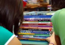 školske knjige