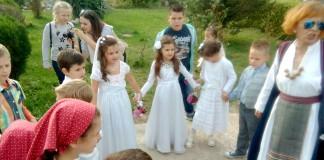 Dječji vrtić svadba