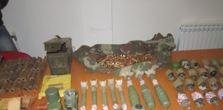 minsko-eksplozivna sredstva