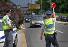 prometna policija