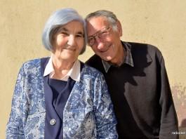 Ana i Ferdo Jakić