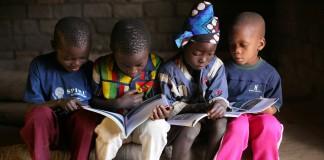 Škole za Afriku