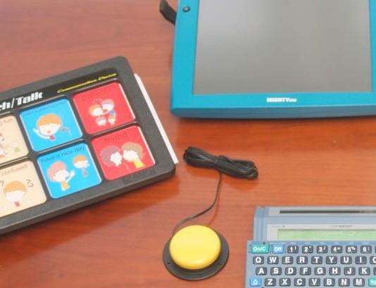 Asistivna tehnologija za kvalitetniji život osoba s invaliditetom