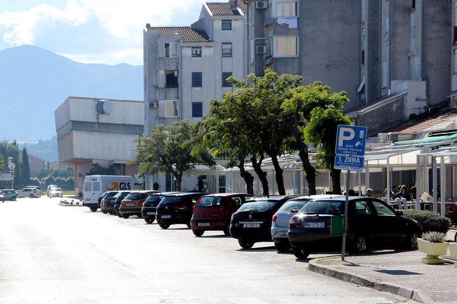 Sportska ulica Metković