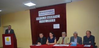 XIII Neretvanski književni, znanstveni i kulturni susret posvećen hrvatskom pjesniku Nikoli Martiću