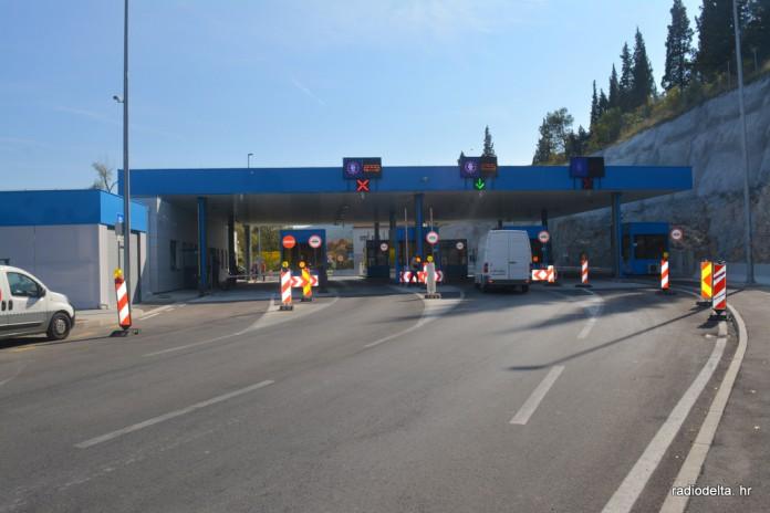 Međunarodni cestovni granični prijelaz Metković