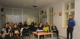 Goran Blažević/ putopisno predavanje