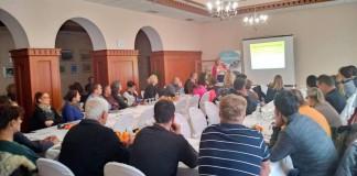 """Seminar """"Obrazovanje za ruralni turizam"""""""