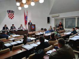Sjednica Gradskog vijeća Grada Metkovića