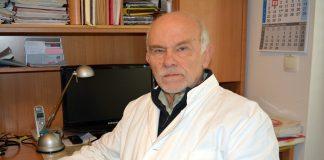 dr. Mihovil Jeramaz
