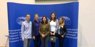 Praksa u uredu DNŽ u Bruxellesu