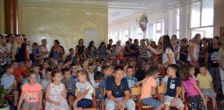 prijam učenika prvih razreda