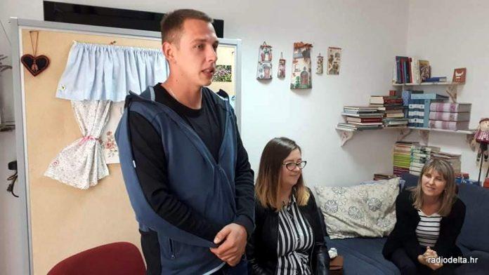 Udruga Otac Ante Gabrić, ovisnost (1)
