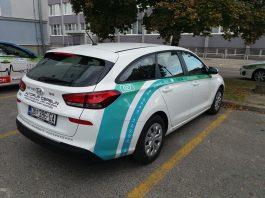 Eko taxi od danas u Pločama i Metkoviću