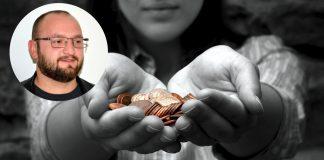 život, vjera, novčići