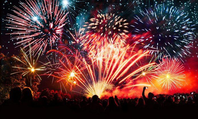 proslava, stara godina, nova godina