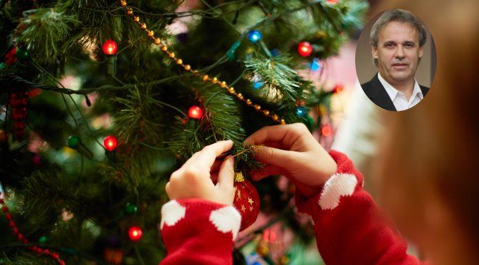 glasne misli, advent, božićno