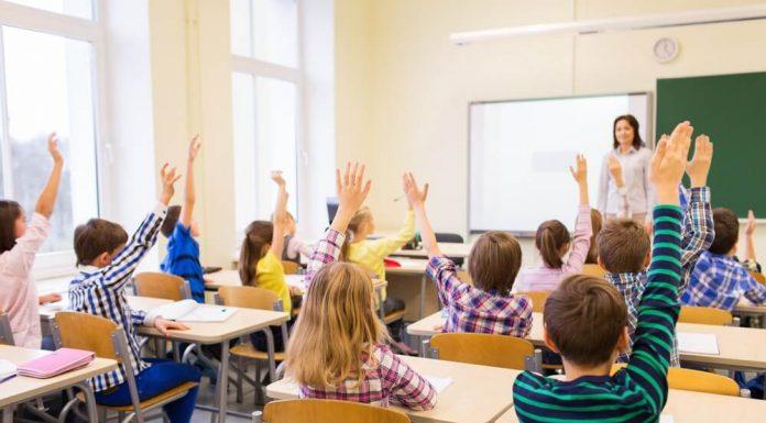 nastava, škola, učenici